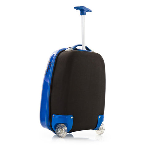 Disney Kids Hybrid Luggage - Cars Piston Cup