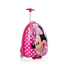 Disney Minnie Mouse Kids Luggage - (MN01-12FA)