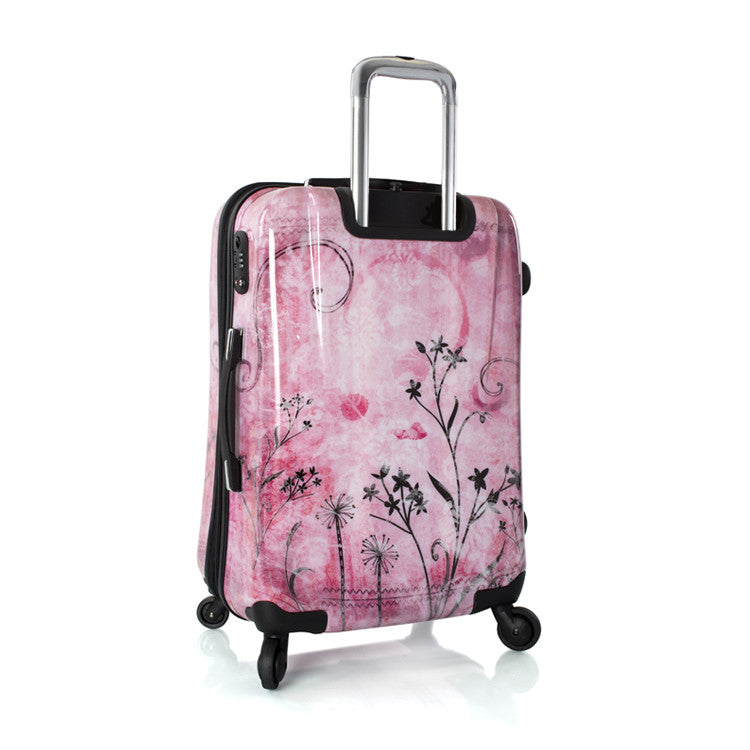 "Disney Fairies Fantasy 21"" Carry on"