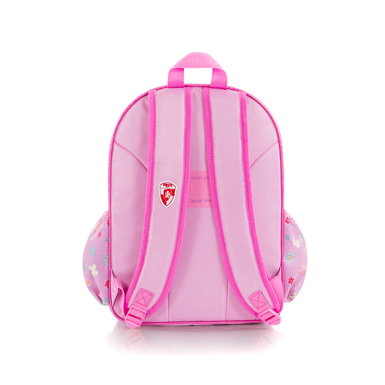 eOne Backpack with Lunch Bag – Peppa Pig (E-BST-PG03-19BTS)