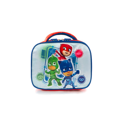 eOne Backpack with Lunch Bag - PJ Masks (E-BST-PJ02-17BTS)