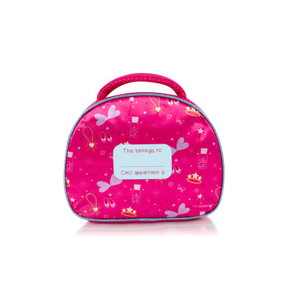 Peppa Pig Backpack with Lunch Bag - (E-BST-PG02-20BTS)
