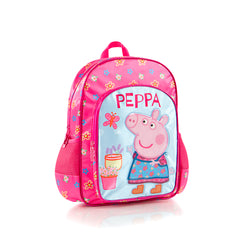 Peppa Pig Backpack - (E-CBP-PG01-18AR)