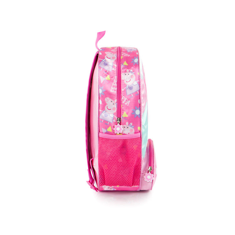 Peppa Pig Backpack - (E-CBP-PG04-16FA)