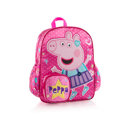 Peppa Pig Backpack - (E-CBP-PG05-18BTS)