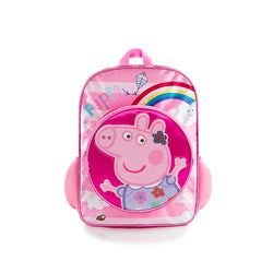 Peppa Pig Backpack - (E-CBP-PG07-18BTS)