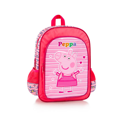 Peppa Pig Backpack - (E-CBP-PG09-20BTS)