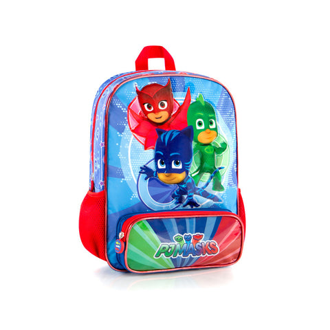 PJ Masks Backpack - (E-CBP-PJ01-16FA)