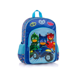 PJ Masks Backpack - (E-CBP-PJ01-19BTS)