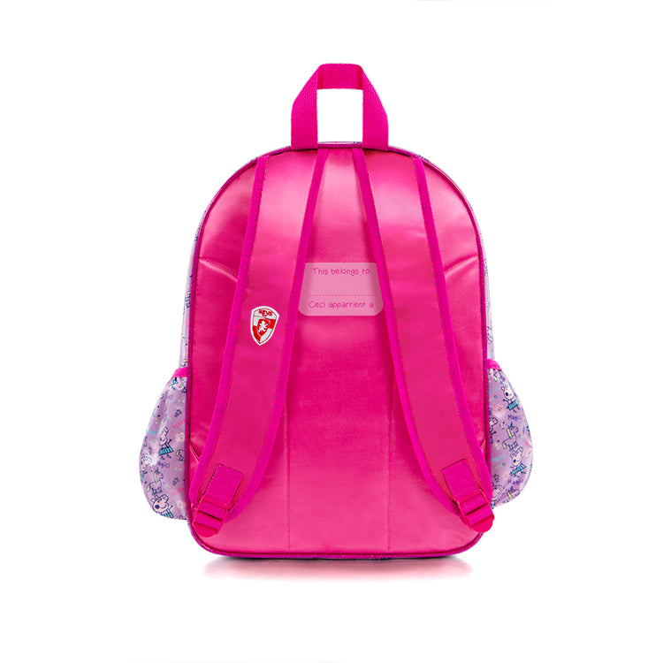 e-One Backpack - Peppa Pig (E-DBP-PG05-19BTS)