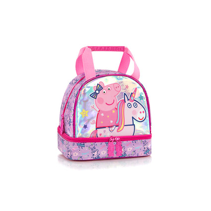 Peppa Pig Lunch Bag (E-DLB-PG06-19BTS)