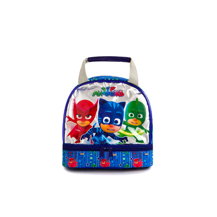PJ Masks Lunch Bag (E-DLB-PJ02-18BTS)