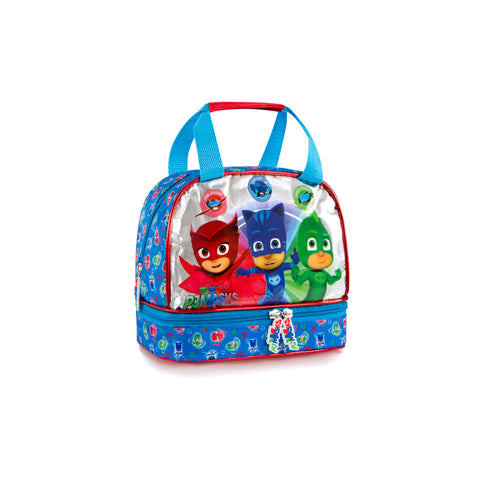 PJ Masks Lunch Bag (E-DLB-PJ05-17BTS)