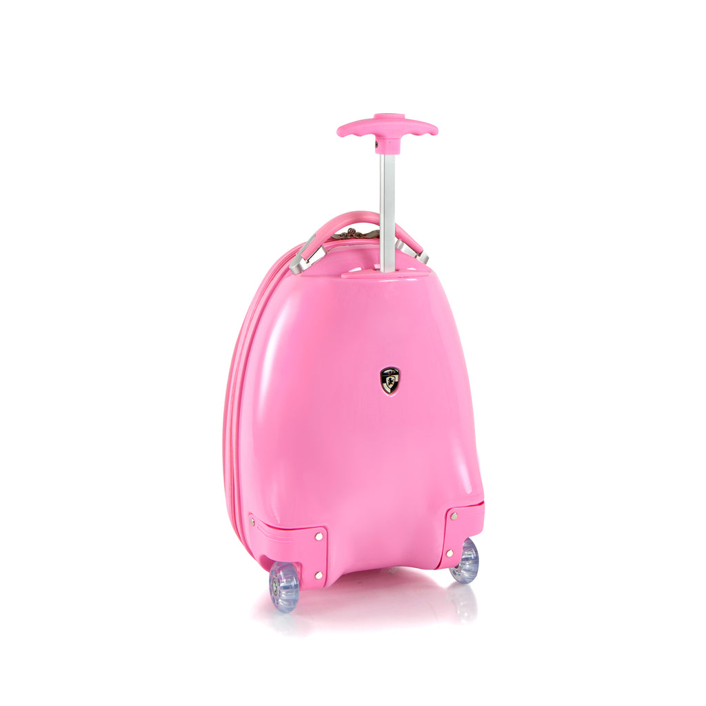 Peppa Pig Kids Luggage - (E-HSRL-ES-PG01-17AR)