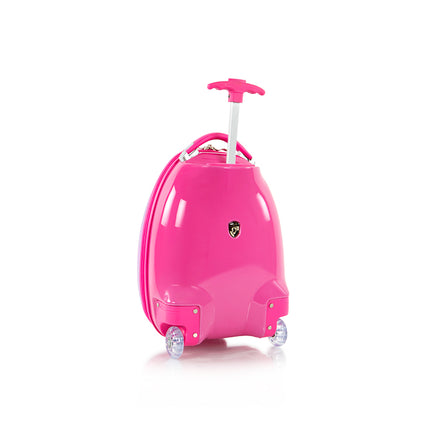 Peppa Pig Kids Luggage - (E-HSRL-ES-PG01-19AR)