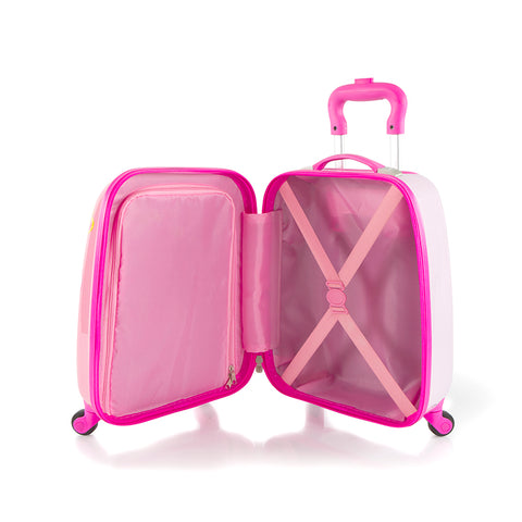 Peppa Pig Kids Spinner Luggage - (E-HSRL-SP-PG07-17AR)