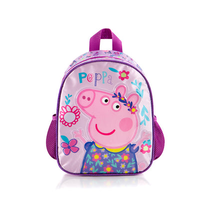 Peppa Pig Backpack - (E-JBP-PG01-18BTS)
