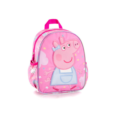 Peppa Pig Backpack (E-JBP-PG03-17BTS)