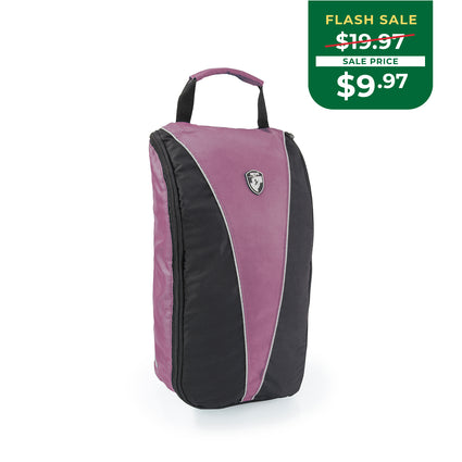 EARTH DAY FLASH SALE - Ecotex Shoe Bag™