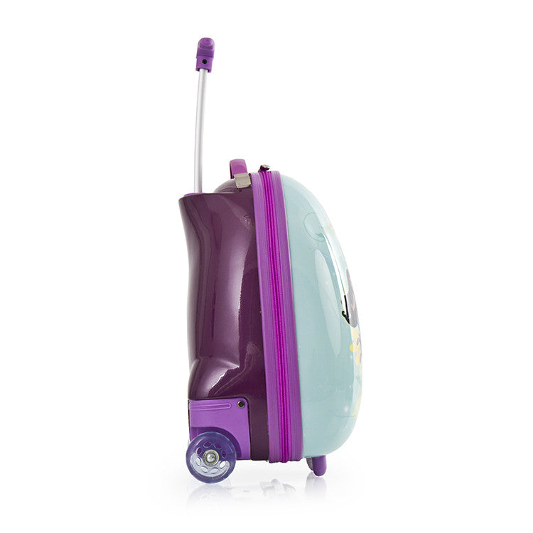 Disney Fairies Kids Luggage - (F01-12FA)
