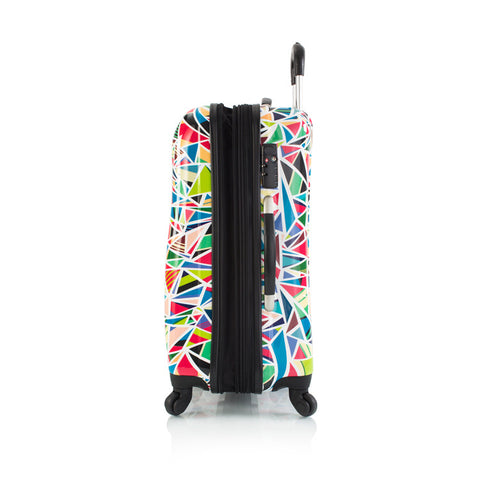 "Fiesta 21"" Fashion Spinner® Carry-on"