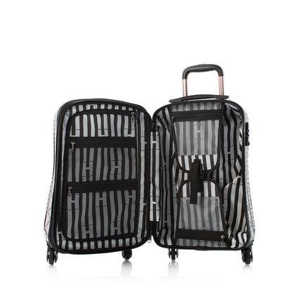 "Fijian Tribal Fashion Spinner® 21"" Carry-on"