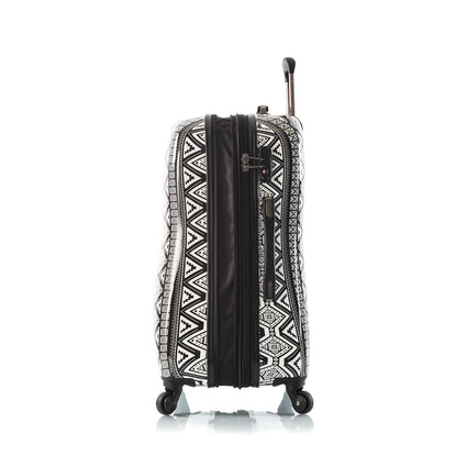 Fijian Tribal Fashion Spinner® 26""