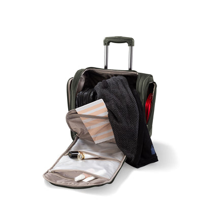 24 HOUR BLACK FRIDAY SPECIAL - FlexFit Underseat Carry-on