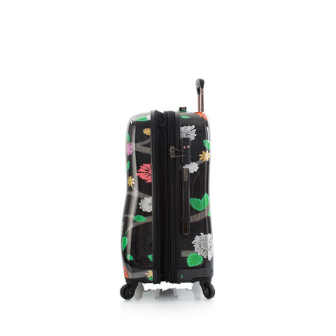 "Flora Fashion Spinner® 21"" Carry-on"