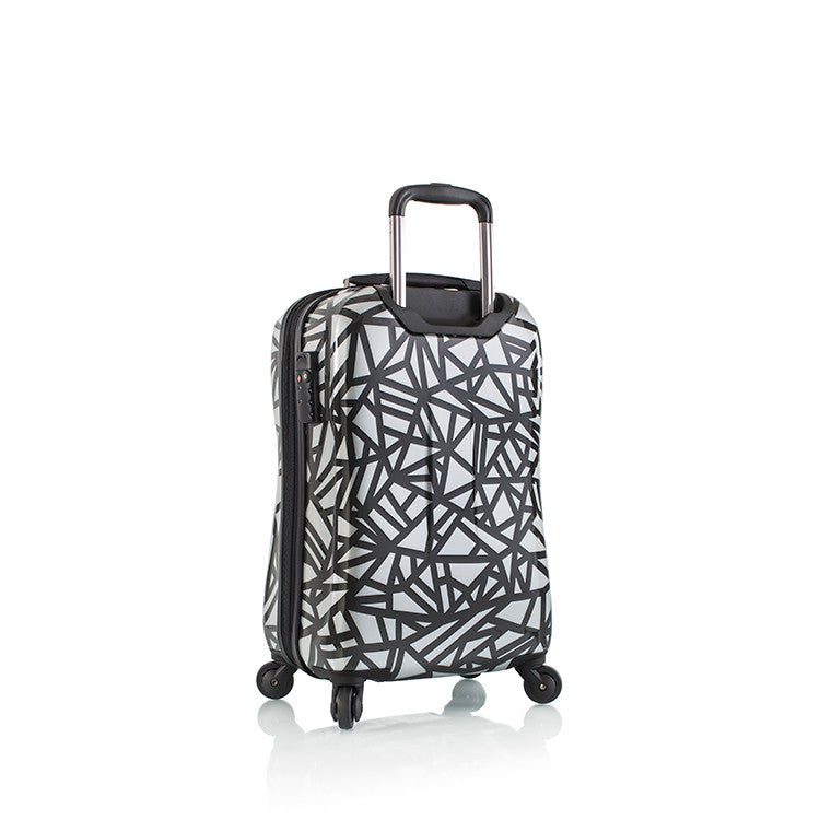 "Frammento 21"" Fashion Spinner® Carry-on"