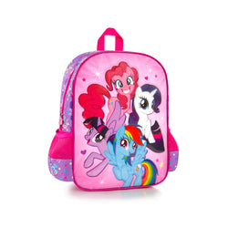 My Little Pony Backpack - (H-CBP-MP03-20BTS)