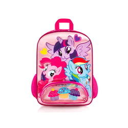 My Little Pony Backpack - (H-CBP-MP07-18BTS)