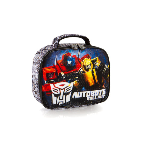 Hasbro Lunch Bag – Transformers (H-CLB-TF04-17BTS)