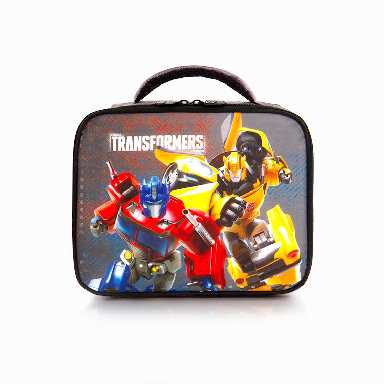 Hasbro Lunch Bag – Transformers (H-CLB-TF01-19BTS)