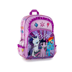 My Little Pony Backpack (H-DBP-MP01-17BTS)
