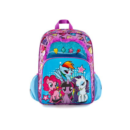 My Little Pony Backpack (H-DBP-MP03-17BTS)