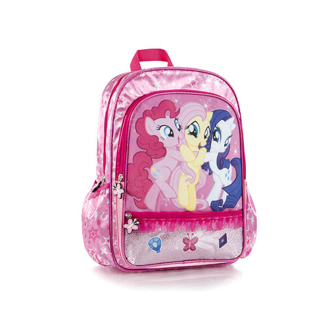 My Little Pony Backpack (H-DBP-MP04-17BTS)