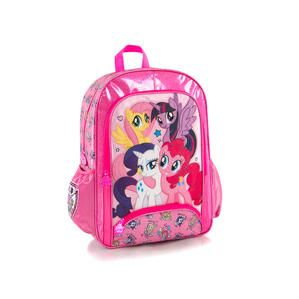 My Little Pony Backpack (H-DBP-MP05-19BTS)