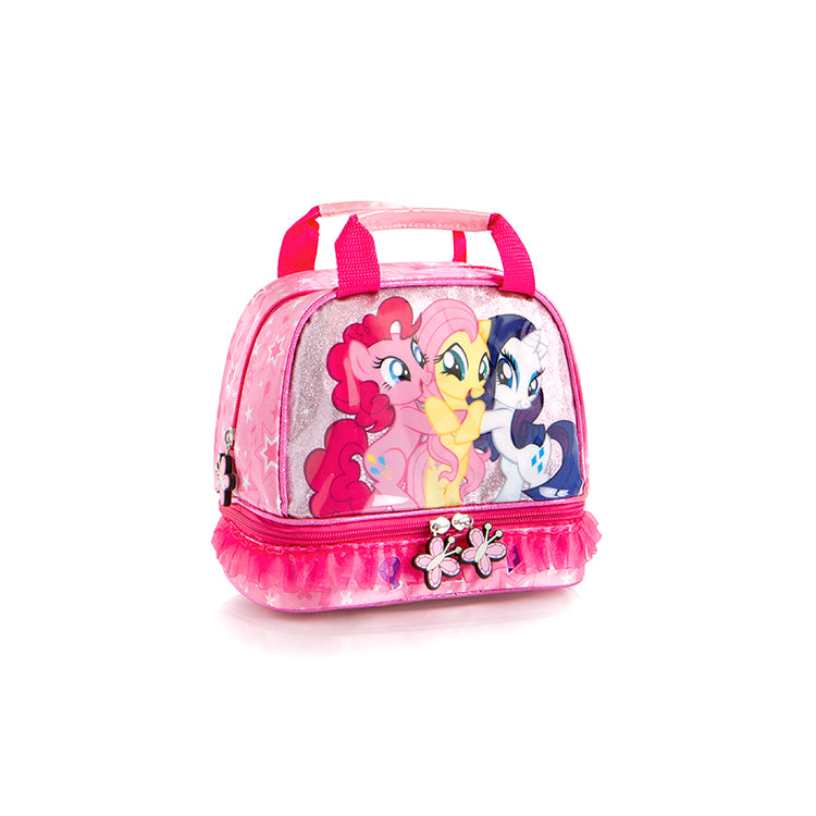 Hasbro Deluxe Lunch Bag – My Little Pony (H-DLB-MP04-17BTS)