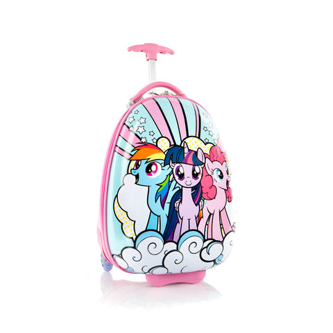 My Little Pony Kids Luggage - (H-HSRL-ES-MP02-16FA)
