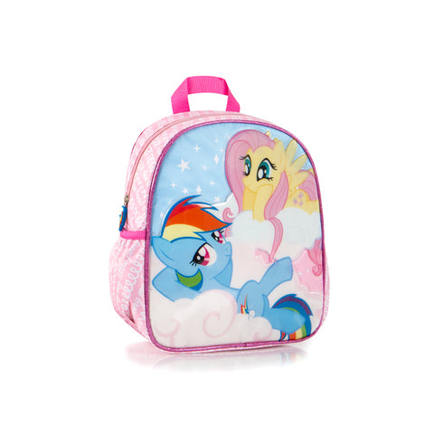 My Little Pony Backpack  (H-JBP-MP02-17BTS)