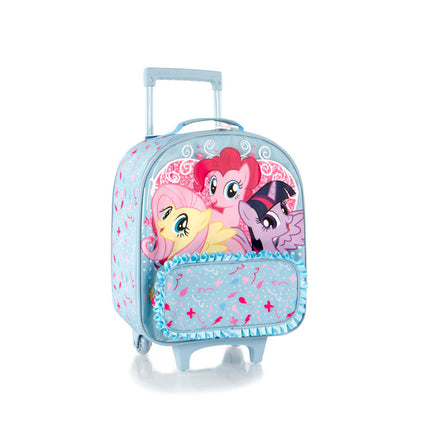 My Little Pony Softside Luggage - (H-SSRL-MP03-16FA)