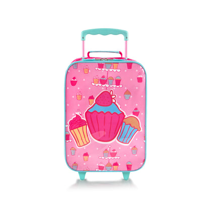Kids Softside Luggage – Cupcake (HEYS-BSSRL-07-18AR)