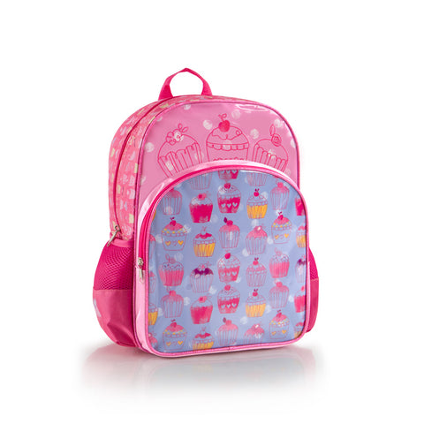 Fashion Backpack - Cupcake (HEYS-CBP-10-18AR)