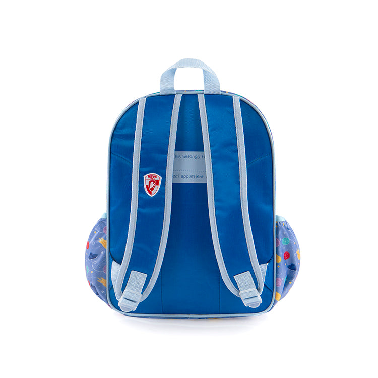 Fashion Backpack - Outer Space (HEYS-CBP-04-18AR)