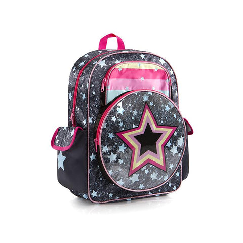 51b645b8c49 Heys Fashion Backpack - (HEYS-DBP-FH04-18BTS) ...
