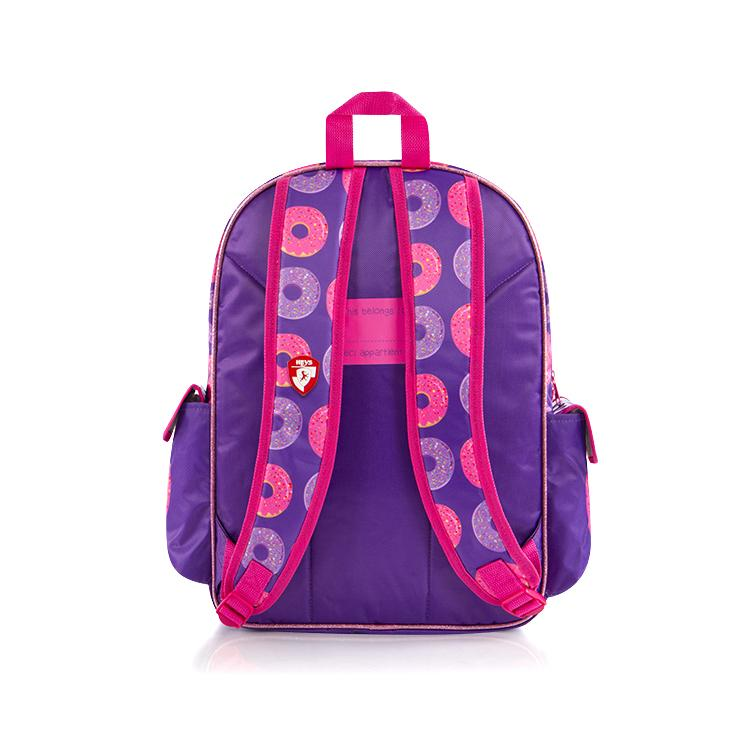 Heys Fashion Backpack - (HEYS-DBP-FH06-18BTS)