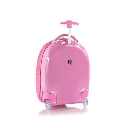 Fashion Kids Luggage - Unicorn (HEYS-HSRL-RS-FH15-20AR)