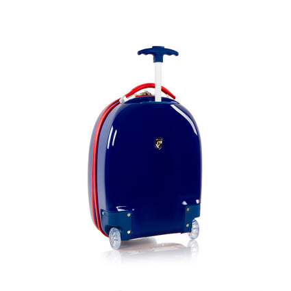 MLB Kids Luggage - Los Angeles Dodgers
