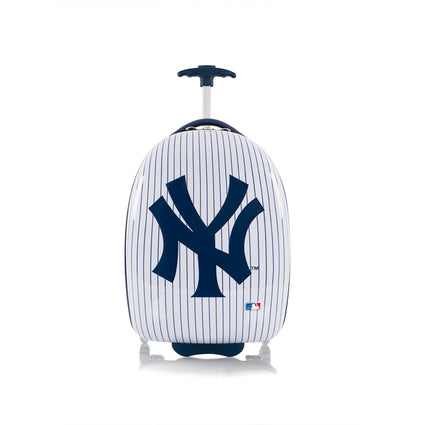 MLB Kids Luggage - New York Yankees